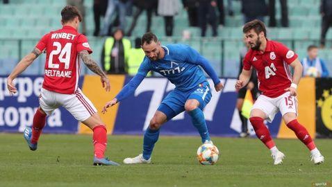 Левски, ЦСКА-София и Лудогорец с огромни загуби заради COVID-19! Ще спрат ли лъжите срещу клубовете?