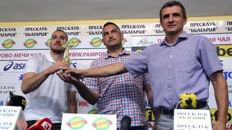 Иван Гавалюгов: Не възнамеряваме да предприемаме действия срещу БФБ