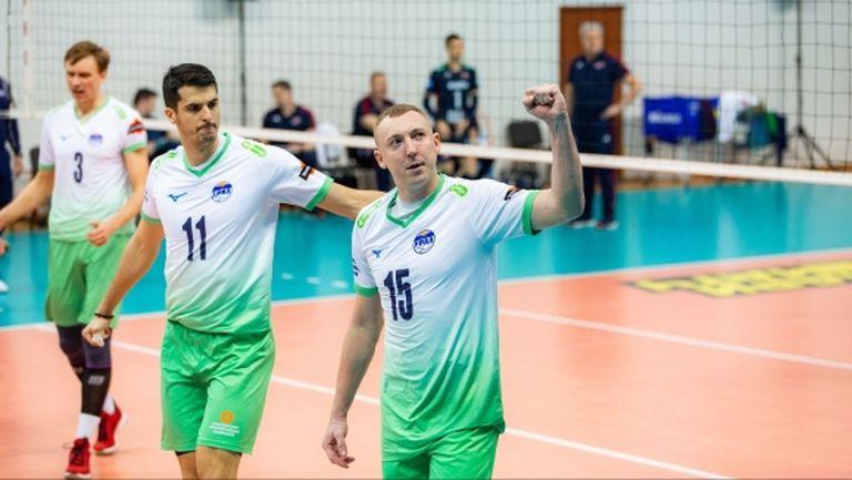 Алексей Спиридонов: Ако не си намеря клуб, ще стана строител!