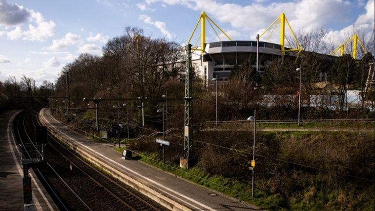 В Борусия (Дортмунд) не са доволни от липсата на публика