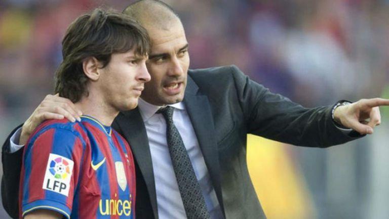 Дудек: Меси беше лъжлив и провокативен, както всички в Барселона