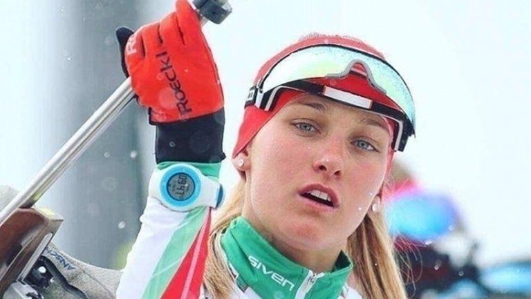 Сребърната от Световното по биатлон Милена Тодорова: Доказах, че мога да бъда сред първите и при жените