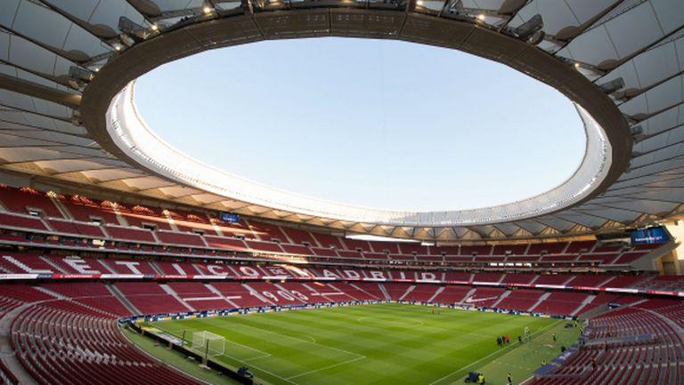 В Испания няма да има публика по стадионите поне до края на годината