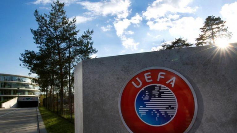 УЕФА започва да раздава 70 млн. евро - родните клубове също ще получат
