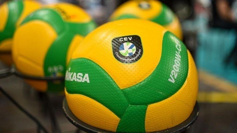 CEV сложи край на европейските клубни турнири за сезона