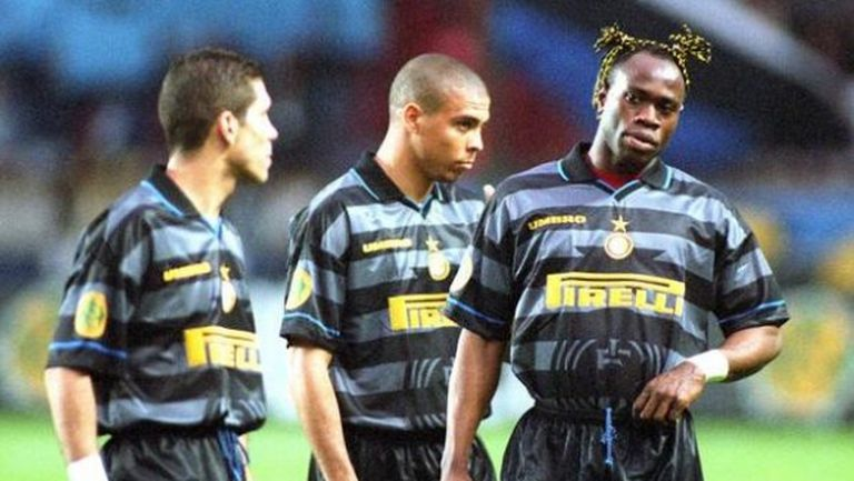 Роналдо разкри за съмнителен случай със свой съотборник
