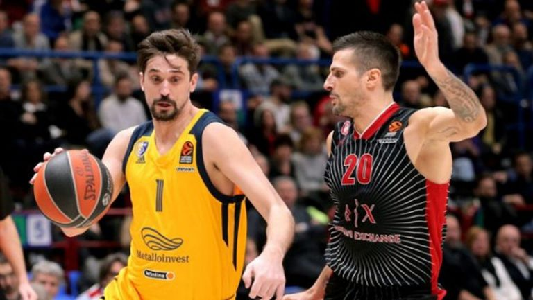 Един от най-добрите европейски баскетболисти става свободен агент