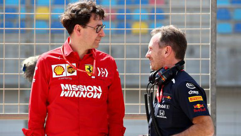 Ред Бул подкрепиха Ферари в отказа на бюджети под 145 милиона, Мерцедес с изненадваща позиция