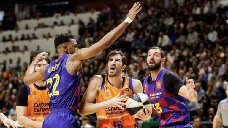 Барселона ще предпочете Евролигата пред испанското първенство