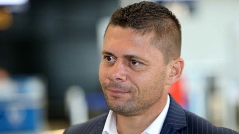 Селекционерът на младежите Александър Димитров: Мачът с Естония щеше да ни даде повече самочувствие