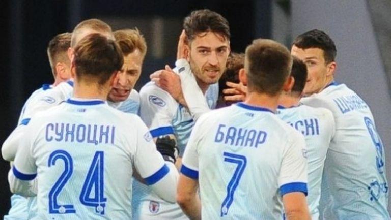 Дербита от беларуската Висша лига в Super hot залозите на Winbet