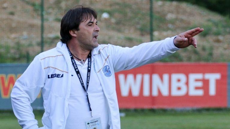 Георги Иванов: Два клуба сме в Североизточна България, дано скоро не остане един