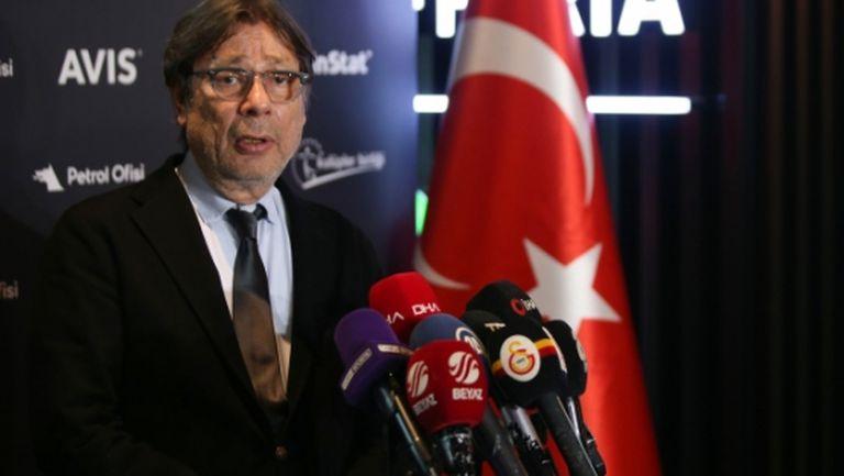 Клубовете в Турция се надяват  футболното първенство да се  поднови в средата на юни месец