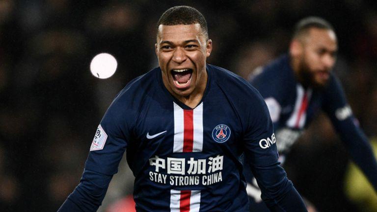 Във Франция искат да подновят сезона с финалите за купите