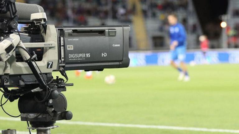 Италианските клубове не влизат в положение на телевизиите