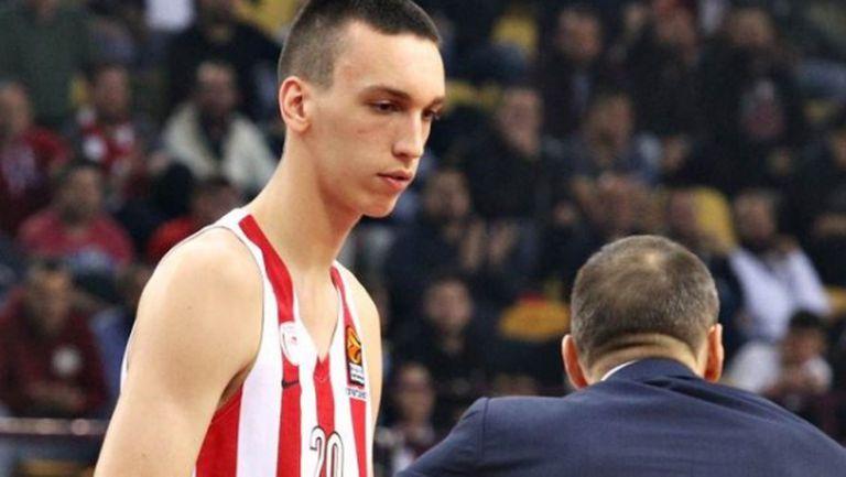 Съотборник на Везенков се пуска в Драфта на НБА