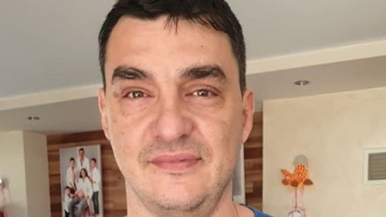 Владо Николов си спомни за славните си години