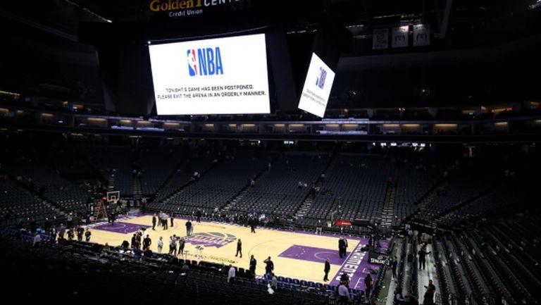 НБА разреши на клубовете да отворят тренировъчните си центрове от 1 май