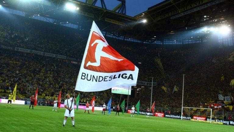 От полицията в Германия изразиха опасения за подновяването на Бундеслигата