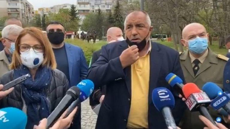 Отлични новини за София - отварят парковете за спорт, но има условия
