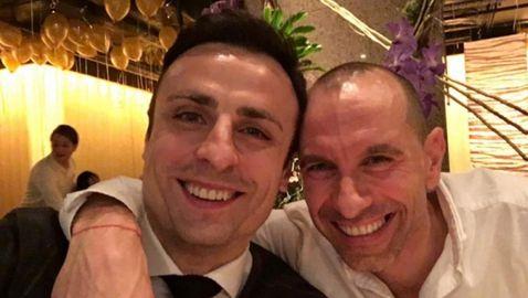 Йол бил на косъм от това да събере Бербатов и Мартин Петров, но Арсенал проваля плановете