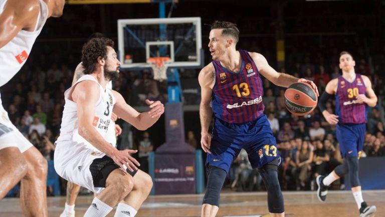 Барселона иска да домакинства финалния турнир в Лига Ендеса