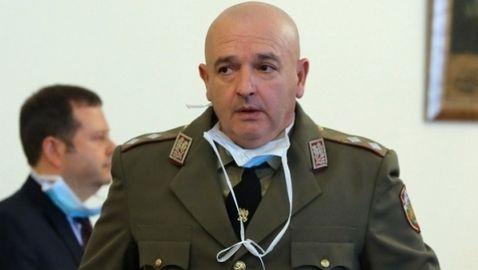 Генерал Мутафчийски много ядосан, проговори за българския футбол