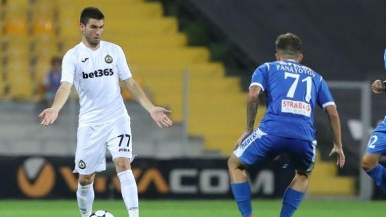 Стефан Велев: Локо (Пд) има предимство пред Левски за Купата, най-вероятно ще напусна Сепси (видео)