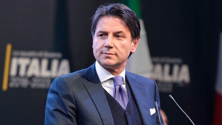 Официално: Отменят извънредното положение в Италия на 4 май