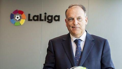В Ла Лига уверени, че ще започнат тренировки след седмица