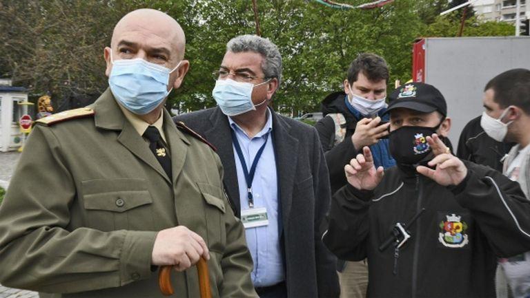 58 са новите лица с коронавирус, 7 от тях са деца