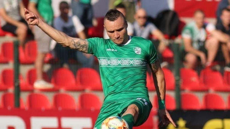 Два отбора от efbet Лига в битка за Виктор Генев