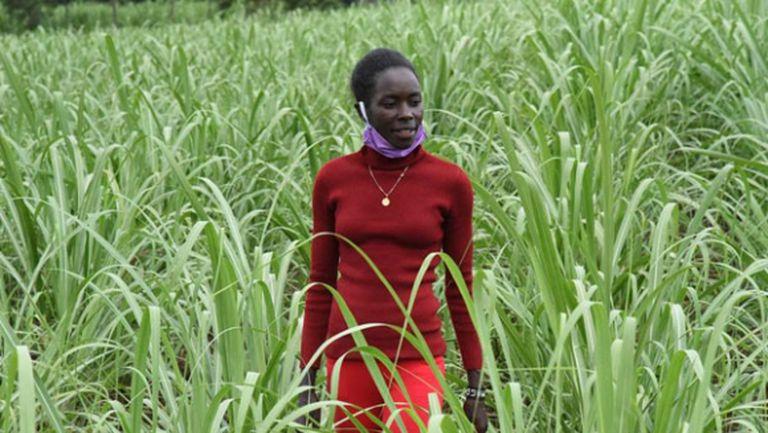 Световна медалистка се отдаде на фермерство по време на пандемията