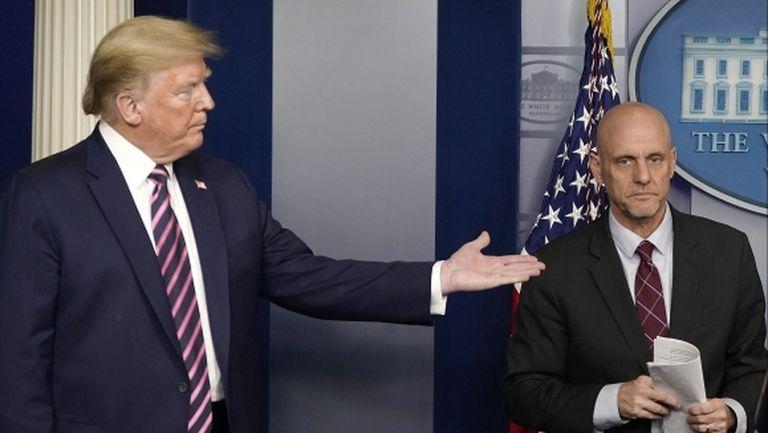 Американците послушаха Доналд Тръмп: Стотици пиха дезинфектанти и белина