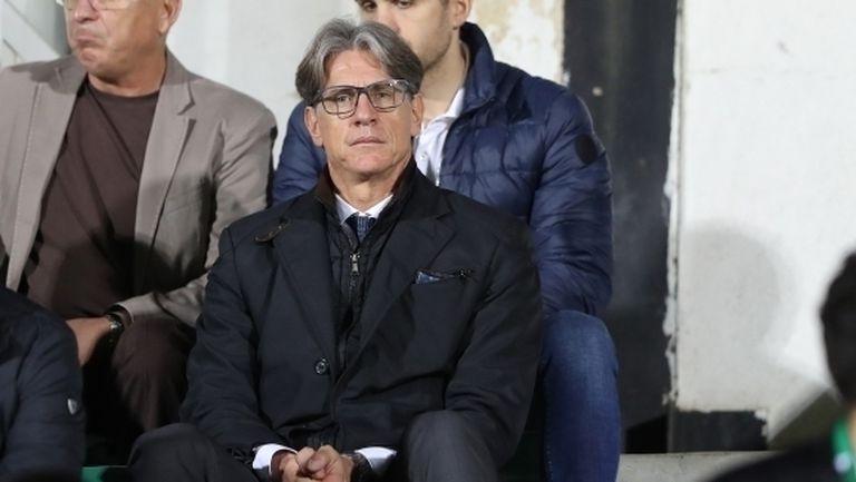 Джарета посочи следващата голяма звезда на италианския футбол