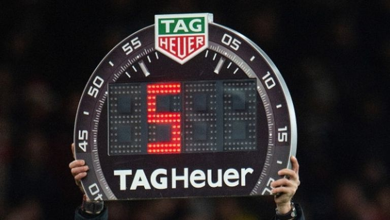 ФИФА променя временно съществено правило във футбола