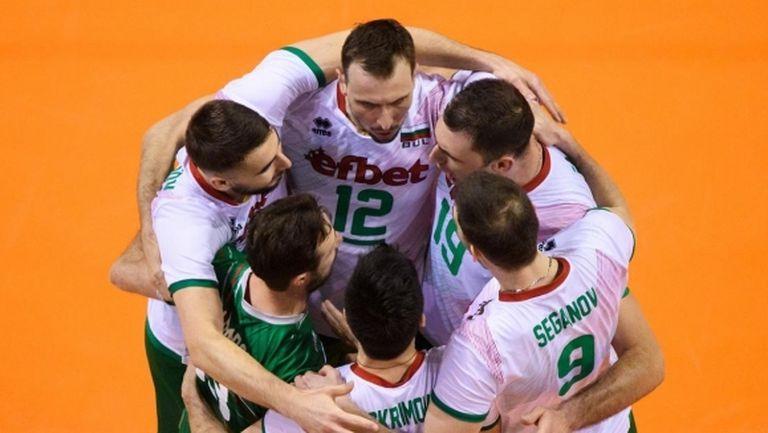 Радо Стойчев привлича трети български волейболист във Верона