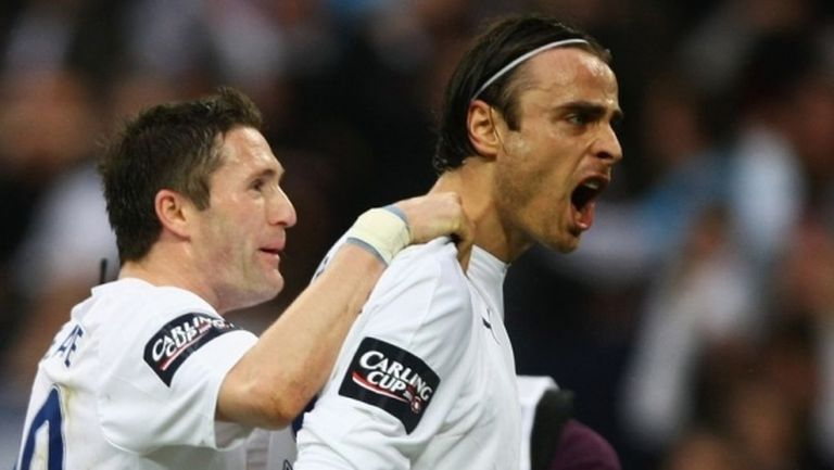 Бербатов останал изненадан, че за него е дошъл Тотнъм, а не Барса, Реал или Ман Юнайтед