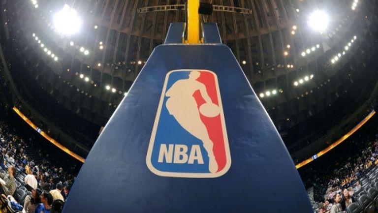И в НБА планират подновяване на тренировките в началото на май