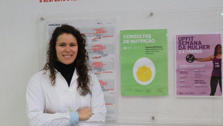 Волейболна националка на Португалия с препоръки за здравословен живот в изолацията
