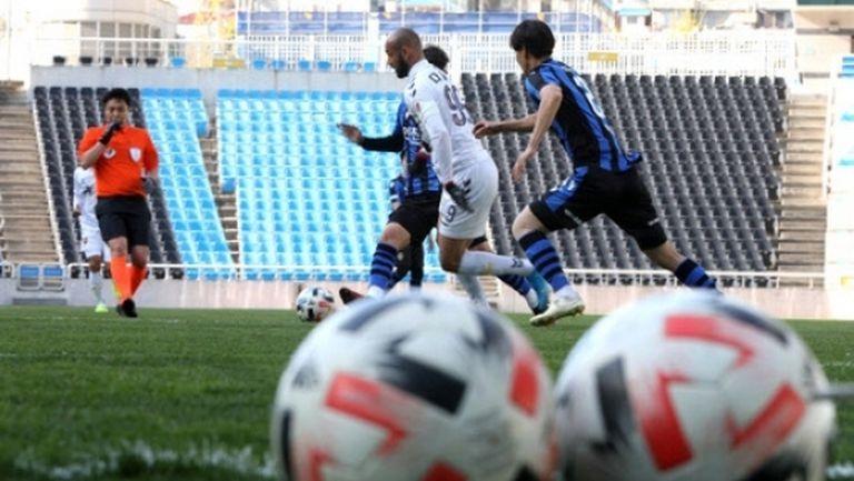 Футболният сезон в Корея стартира на 9 май с турнирни битки