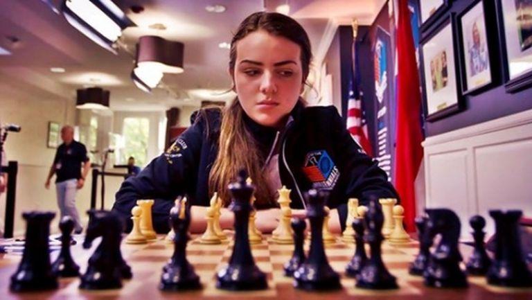 Салимова: В условията на изолация тренирам повече от десет часа на де