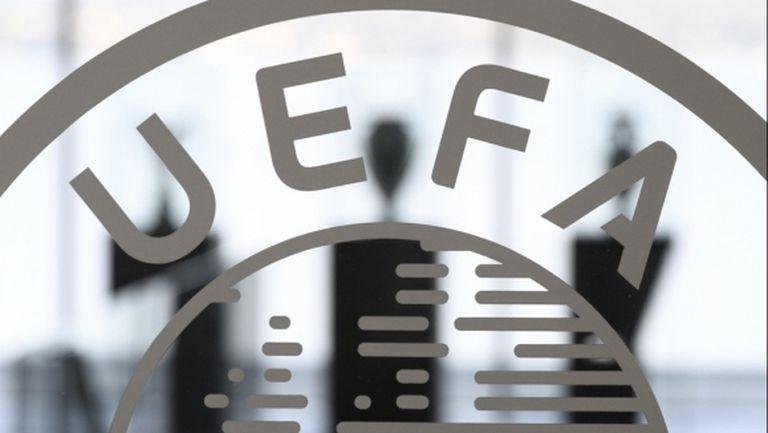 УЕФА даде срок за плановете за рестарт на европейските първенства