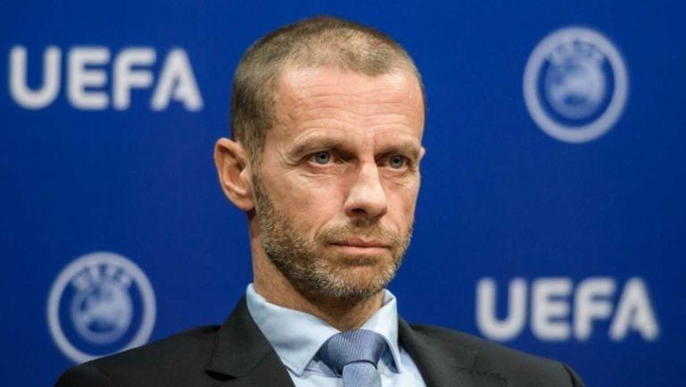Чеферин не се страхува за бъдещето на футбола и не вярва в апокалиптичните прогнози