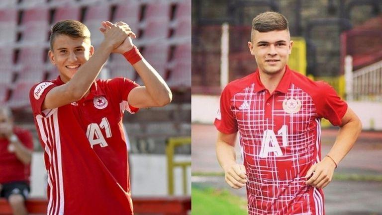 ЦСКА-София си връща трима футболисти