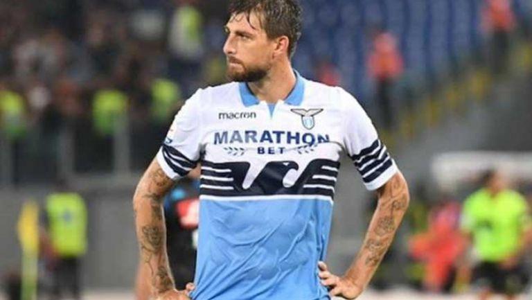 """Защитник на Лацио """"ужасен"""" от решението на правителството за тренировките"""