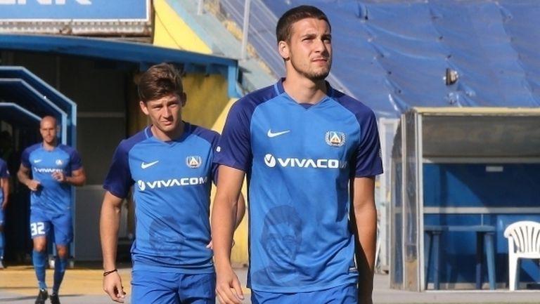 Левски си връща преотстъпени футболисти