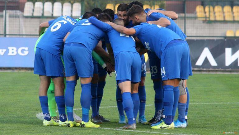 Арда се насочва към играчи от Втора лига