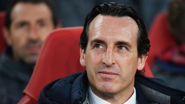 Унай Емери иска отново да бъде треньор в Ла Лига