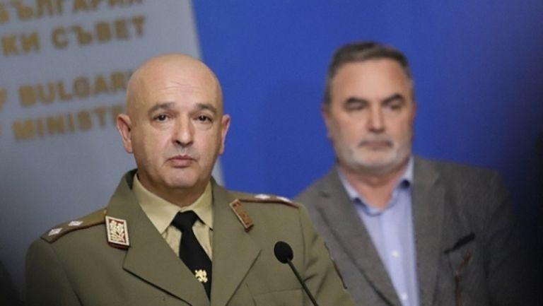 Десет нови случая на Covid-19 и трима починали за днес - последните данни за България